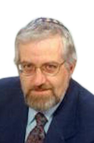 פרופ׳ בנצי זילברפרב
